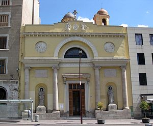 Sabadell ya cuenta con una capilla de adoración perpetua