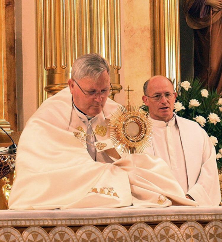 Alguazas abre la segunda capilla de Adoración Perpetua en la Diócesis de Cartagena