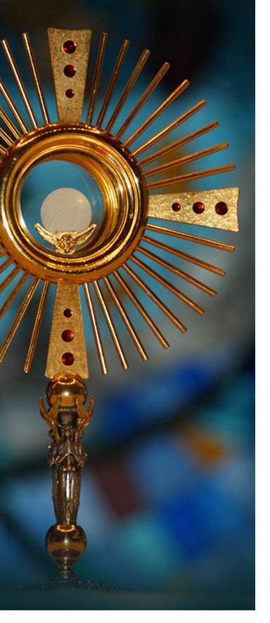 Principios rectores de la Adoración Perpetua