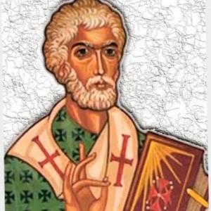 San Crísipo de Jerusalén