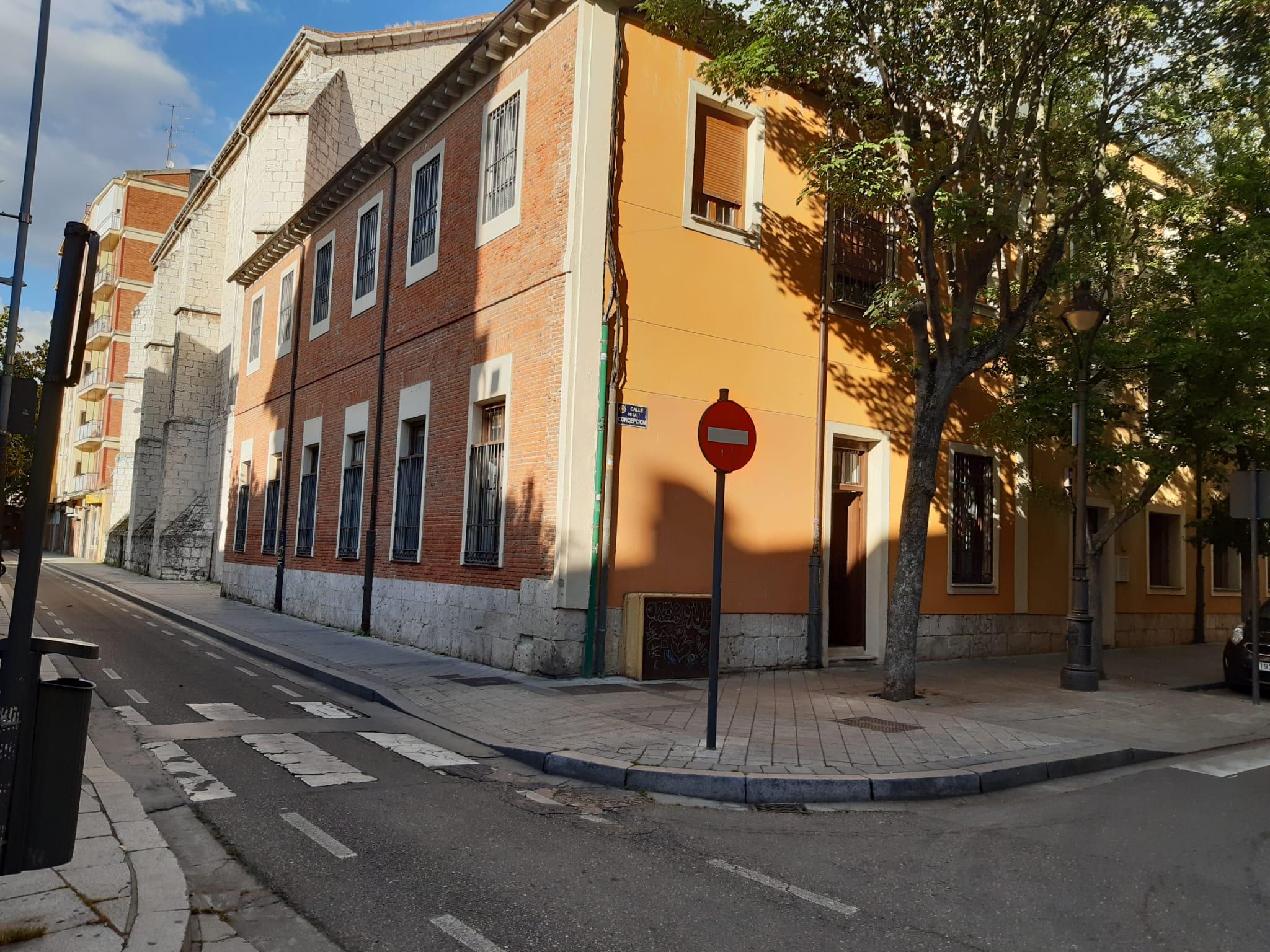 Nueva ubicación Capilla Adoración Eucarística Perpetua en Valladolid